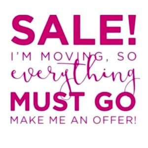 Other - Sale sale